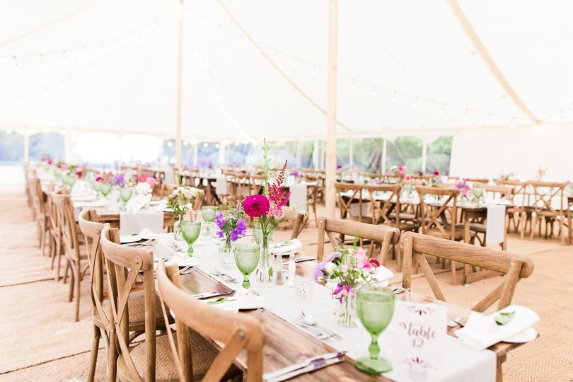 Marquee Hire Boutique Marquees Ltd 15