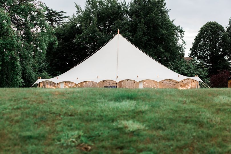 Marquee Hire Boutique Marquees Ltd 16