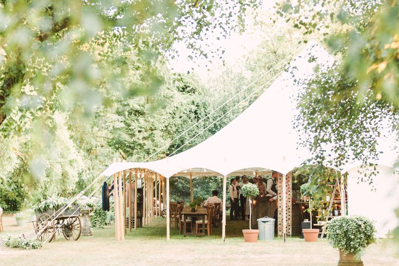 Marquee Hire Boutique Marquees