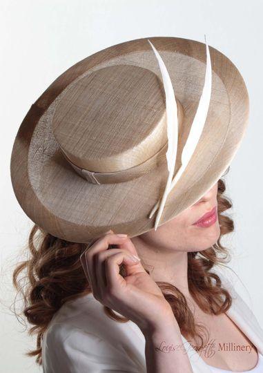 Contemporary hats