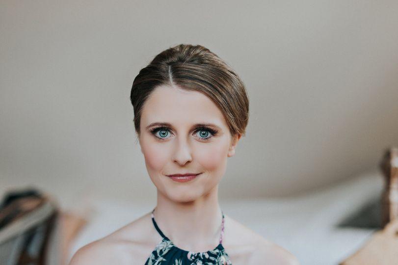 Beauty, Hair & Make Up Catherine Legg Hair and Makeup 63
