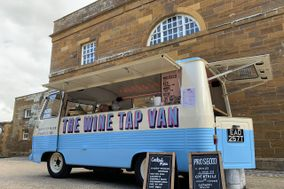 The Wine Tap Van
