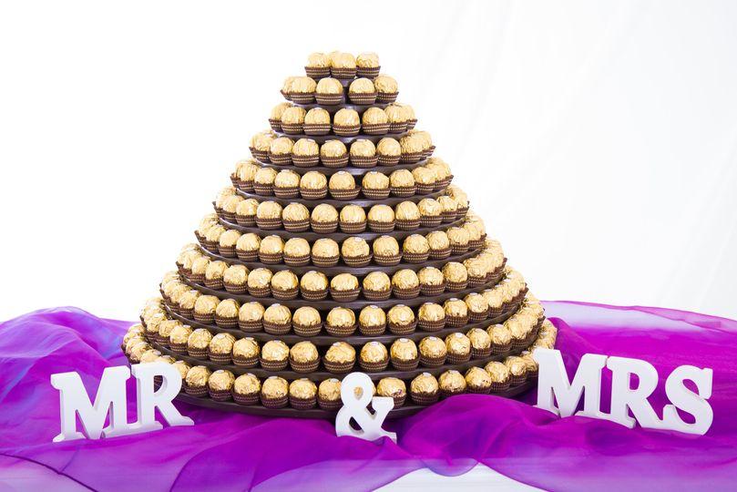 Ferrero Towers