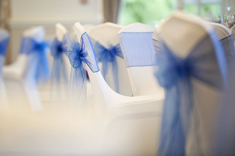 Chair cover The Orangery