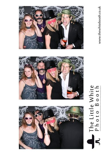 Photo Booth Hire Packages