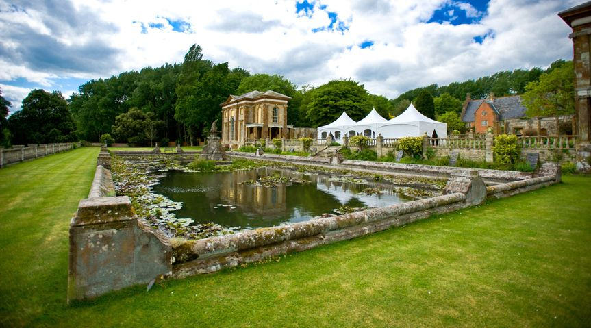 Stoke Park Pavilions 11