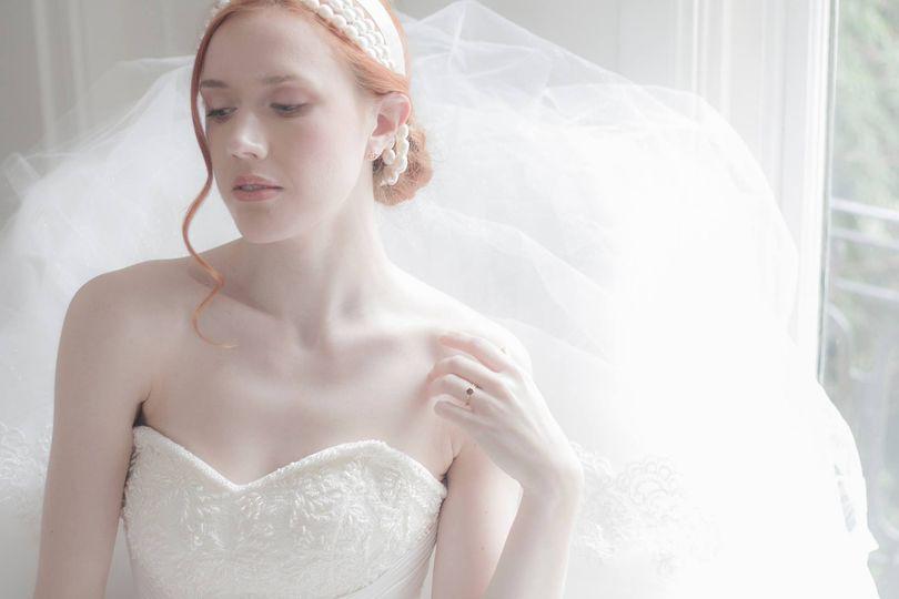 Fine Bridal Jewellery