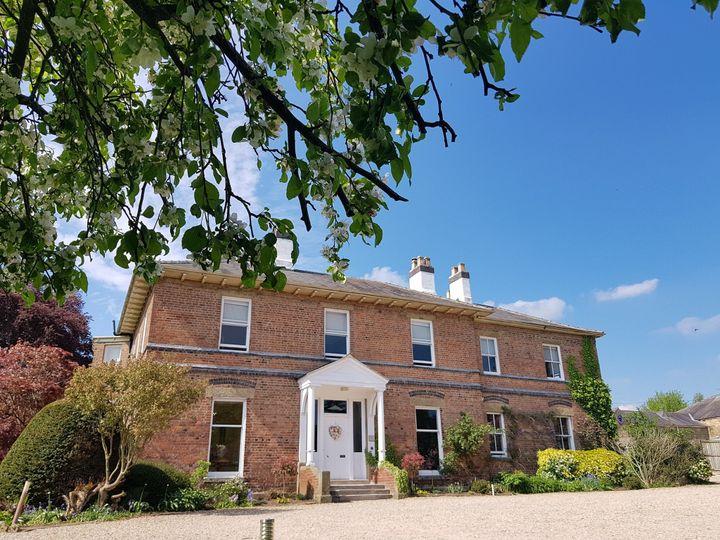 The Shottle Hall Estate