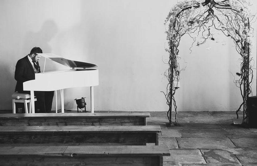 James Hey Piano