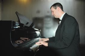 Matt Carter - Pianist