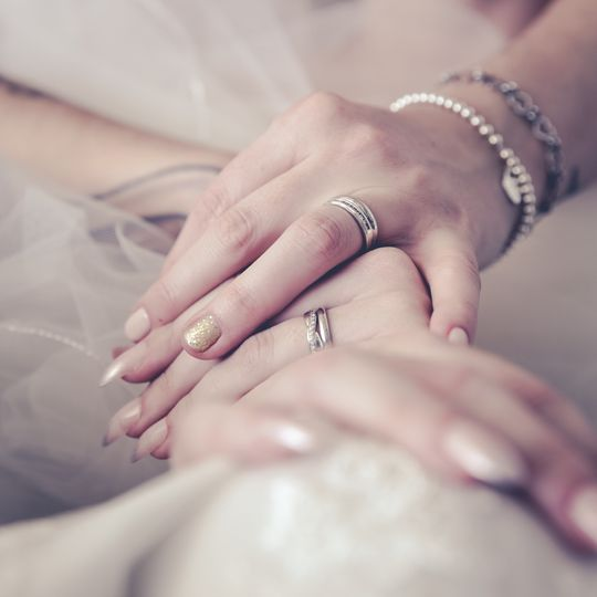 Paul Clifton Photography - Newlyweds