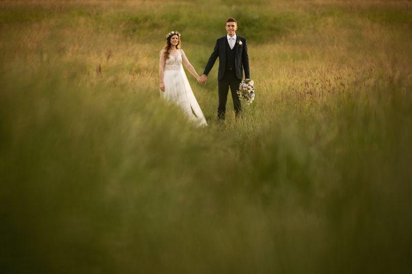 Bucks wedding