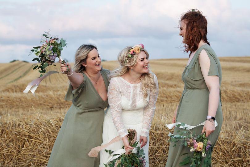 Buckinghamshire wedding photog