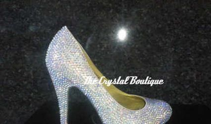 The Crystal Boutique