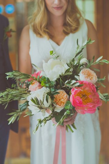Florist Larkspur and Lavender 64