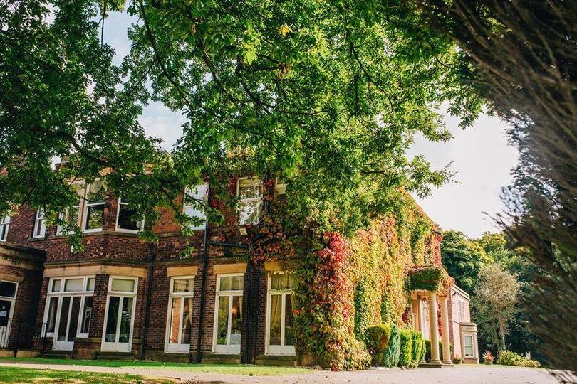 Farington Lodge Hotel 74
