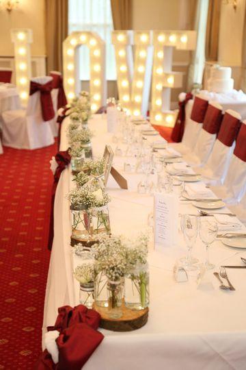 Farington Lodge Hotel 75