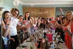 Tipsy Parties - Bar Hire