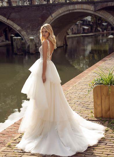 Kailani wedding dress