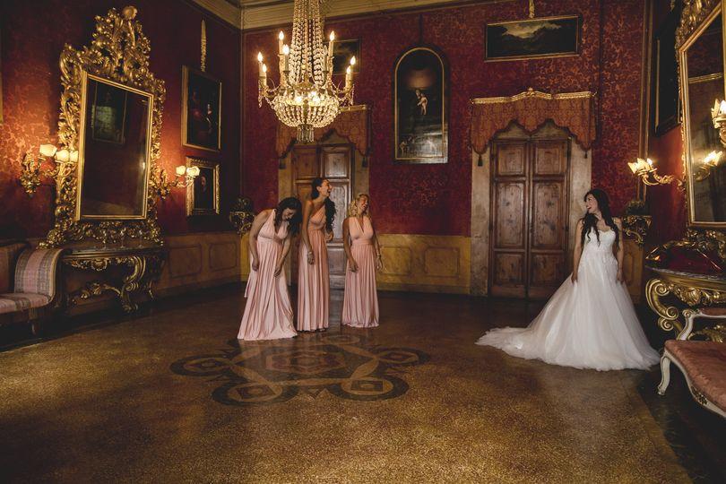 Wedding Tuscany