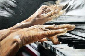 Joe Tierney Pianist