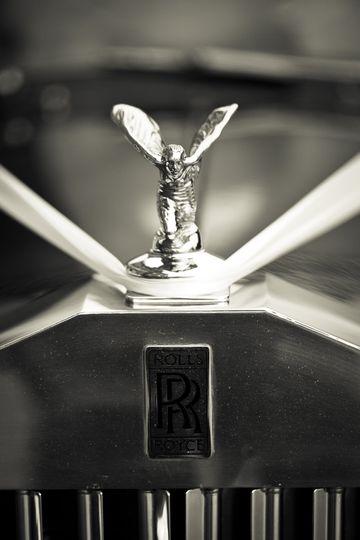 Genuine Rolls-Royce & Bentleys