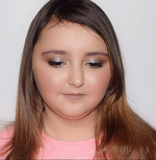 Teen Makeover