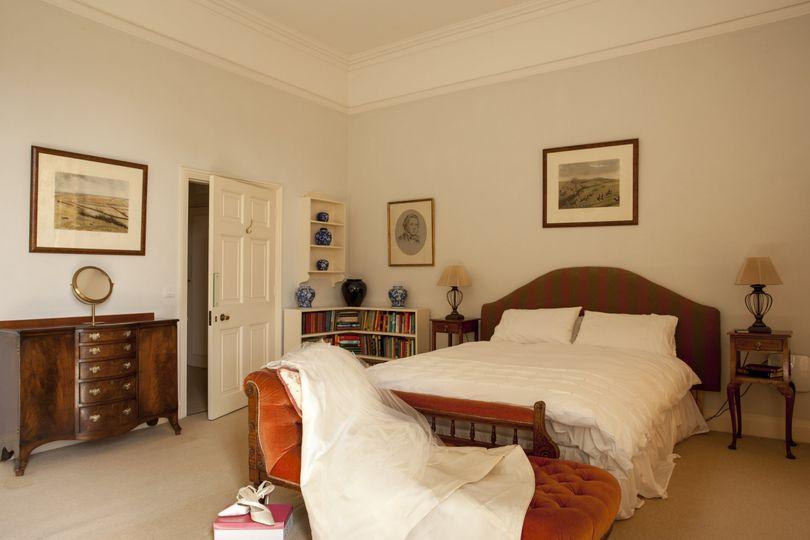 Courteenhall Estate 44