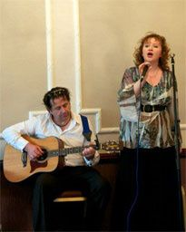 Acoustic Duo for Wedding