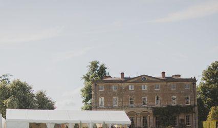 Courteenhall Estate