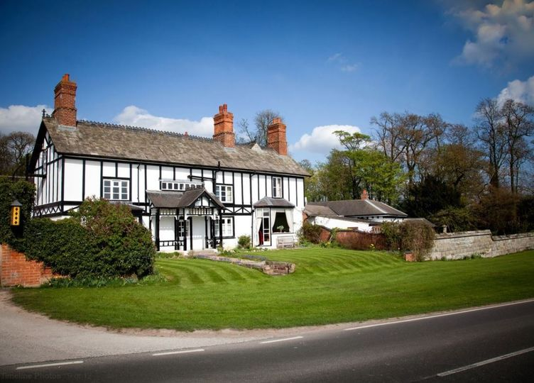 Donington Park Farmhouse Hotel 2