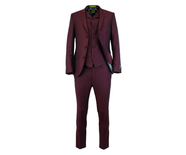 Mohair Tonic Suit 2 or 3 piece
