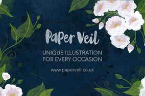 Paper Veil Weddings