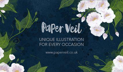 Paper Veil Weddings 1