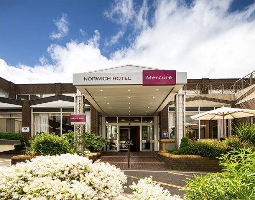 Mercure Norwich Hotel & Wedding Venue
