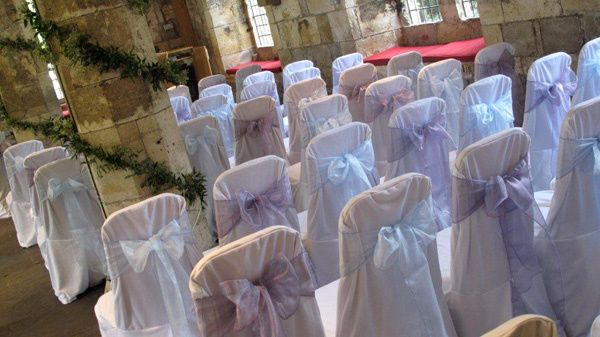 Different beautiful sashes