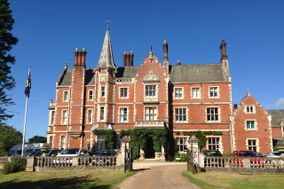 Taverham Hall