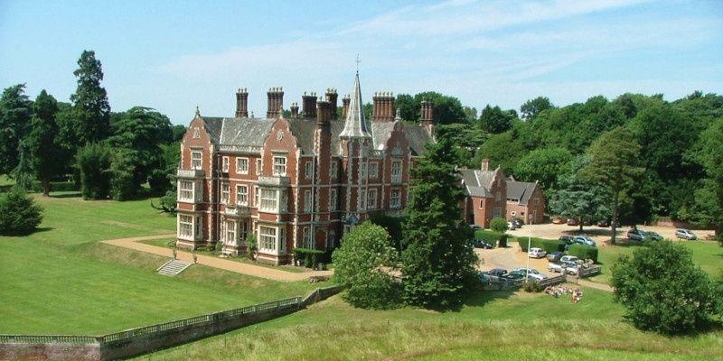 Taverham Hall 1