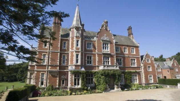 Taverham Hall 5