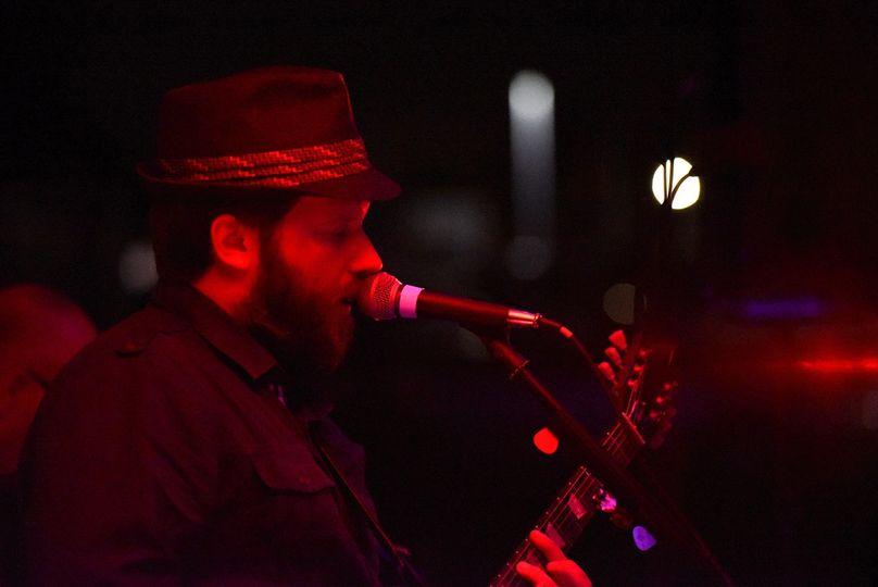 Music and DJs Elm Street Groove 3