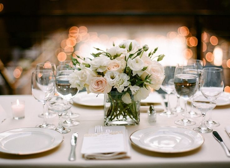 Planner White Orchid Events 21