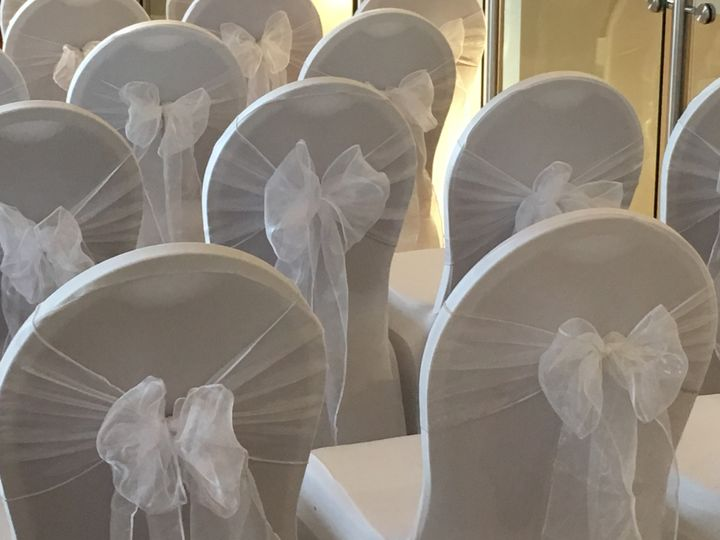 Chair covers for all occassion