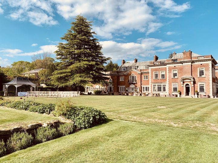 Eaves Hall Country Hotel 40
