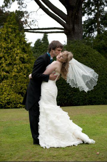 Plymouth Wedding
