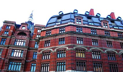 Andaz Liverpool Street, London 1