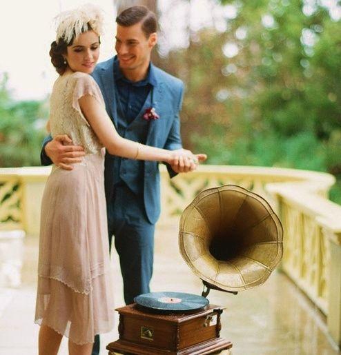 Stylish photos at your wedding