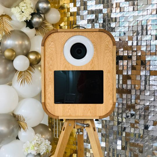 Photo Booth hire Shropshire