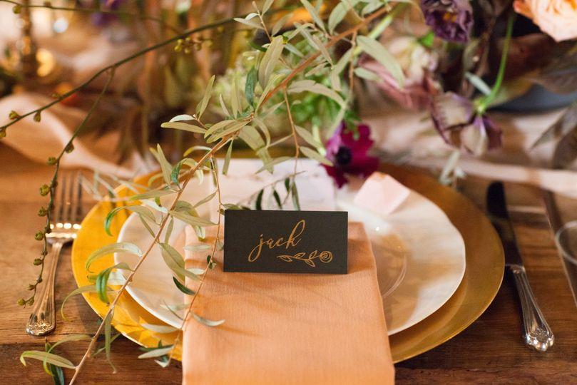 Historic house weddings