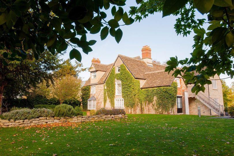 13th Century Eastwyke House -