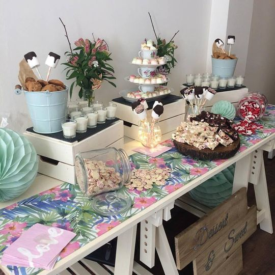 pastel table 4 126142